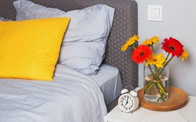 Student decorating tips – personalising your studio