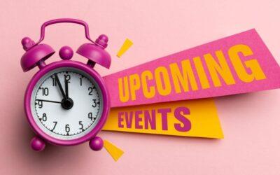 Events at Nurtur Student Living