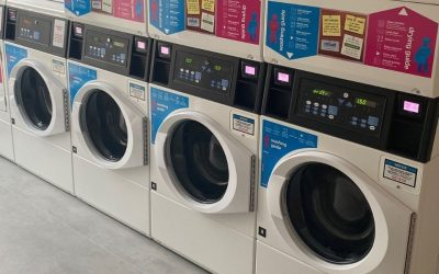 Using the Laundry Room