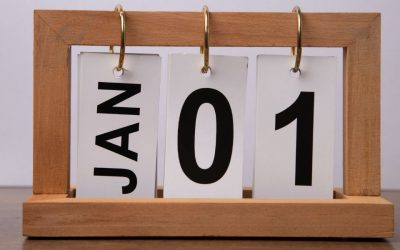 Five new year's resolutions for students