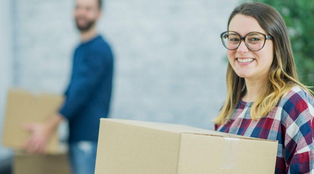 Preparing for your move to Nurtur