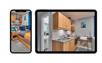 Nurtur House show home viewings